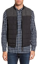 Timberland Men's Skye Peak Mixed Media Vest