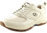 Propet Eden 2a Round Toe Leather Walking Shoe.