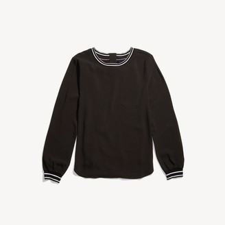 Tommy Hilfiger Long-Sleeve Top