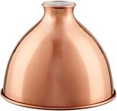 "Rejuvenation 7"" Copper Industrial Dome Shade"