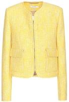 Carven Cotton-blend Jacket