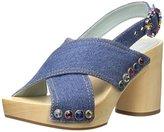 Marc Jacobs Women's Linda Clog Mule Sandal
