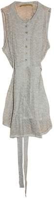 Balenciaga \N Grey Cotton Tops
