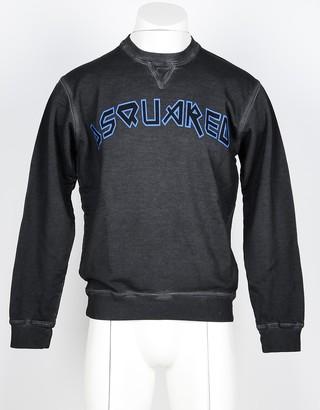 DSQUARED2 Men's Gray Sweatshirt