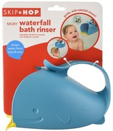 Skip Hop Moby Waterfall Bath Rinser Kit Travel