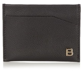 Balenciaga B-line Leather Card Holder