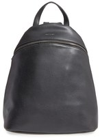 Matt & Nat 'Aries' Faux Leather Backpack - Black