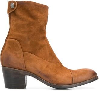 Alberto Fasciani Oxana boots