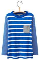 Joules Jersey Top.