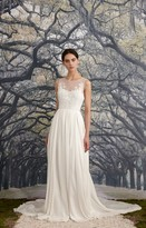 Nicole Miller Savannah Bridal Gown