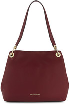 MICHAEL Michael Kors Raven large grained leather tote