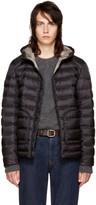 Belstaff Black Down Fullarton Jacket