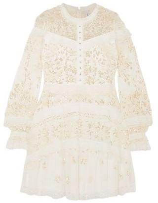 Needle & Thread Short dress