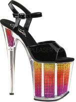 Pleaser USA Women's Flamingo 809SRS Platform Sandal