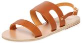 Ancient Greek Sandals Athanasia Leather Sandal