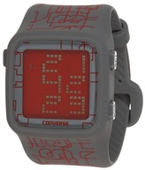 Converse Scoreboard Logo (Print Gray) - Jewelry