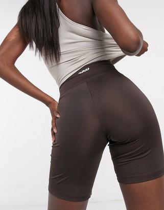 ASOS 4505 icon booty legging short