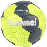 Hummel REFLECTOR Handball safety yellow/blue night
