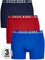 HUGO BOSS 3pk Boxer Brief