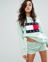 Tommy Jeans 90's Sweatshirt