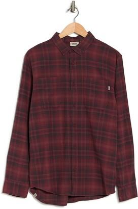Vans Holloway Button Down Shirt