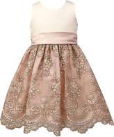 Jayne Copeland Embroidered Dress, Toddler Girls