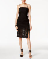 BCBGeneration Woven Cocktail Dress