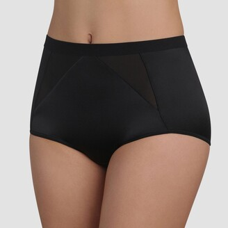 Playtex Perfect Silhouette Maxi Briefs