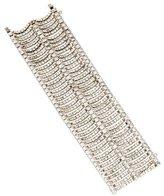 Isaac Mizrahi Crystal Bracelet