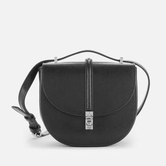 Vivienne Westwood Women's Sofia Mini Saddle Bag - Black