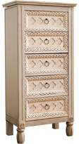Bungalow Rose Rachida Jewelry Armoire