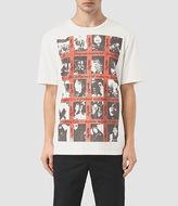 Allsaints Command Crew T-shirt