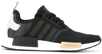 adidas Tonal lace-up trainers
