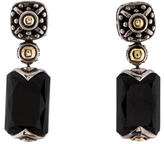 John Hardy Onyx Drop Earrings