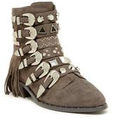 Ivy Kirzhner Stampede Boot