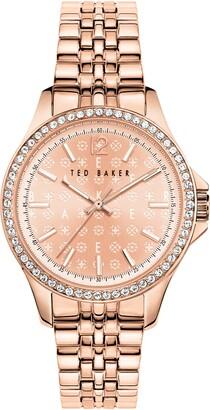 Ted Baker Women's Nicolya Bracelet Watch, 38mm