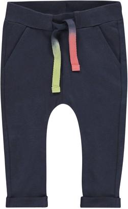 Noppies Baby Girls' G Pants Jrsy Slim Trumbull Trousers