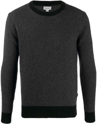 Woolrich Womag knitted sweater