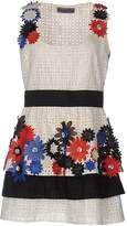 Ungaro Short dresses - Item 34685182