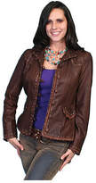 Scully Women's Soft Lambskin Jacket L988
