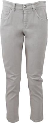 Brunello Cucinelli Garment Dyed Boyfriend Jean