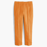 J.Crew Tall Rhodes pant in linen