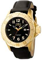 Invicta Men's 5642 II Collection Gold-Tone Stainless Steel Watch
