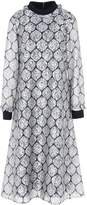 Suno 3/4 length dresses - Item 34767048