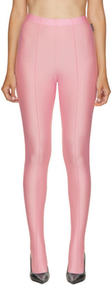 Balenciaga Pink Dynasty Leggings