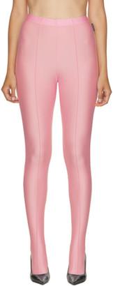 Balenciaga Pink Dynasty Leggings