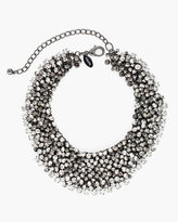 Chico's Buchanon Collar Necklace