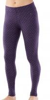 Smartwool NTS 250 Pattern Base Layer Pants - Merino Wool (For Women)