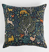 Rejuvenation Folklands Print Pillow Cover