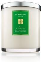 Jo Malone TM) Pine & Eucalyptus Luxury Scented Candle